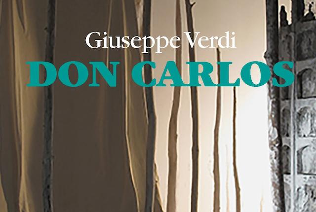 OperaBio - Don Carlo
