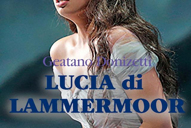 OperaBio - Lucia de Lammermoor