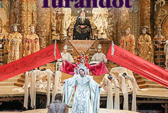 OperaBio - Turandot